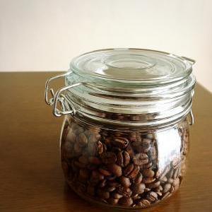 コーヒーが好き(初めて豆から)