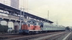 205系(南シナ)川崎重工出場
