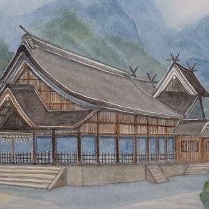 美保関 美保神社(えびす様)