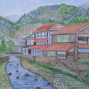 №3 京都北山杉の里 中川