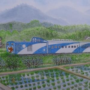 トロッコ列車『奥出雲おろち号』