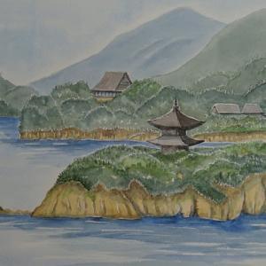 瀬戸内海 鞆の浦(№3)