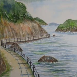 瀬戸内海 仙酔島