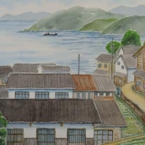 瀬戸内海 倉橋島