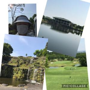 新しい形のゴルフ