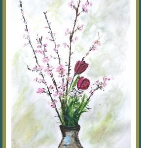 春の兆し  (1902)