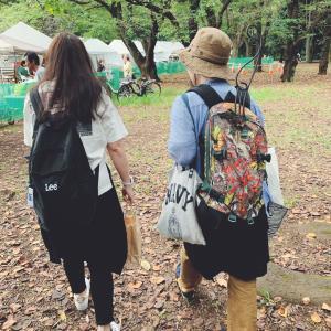 ◆東京ロハス。。。年に一度の登場。。。笑。