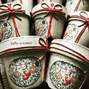 ◆Lierさんにも〜最後はリボンを沢山で。。。
