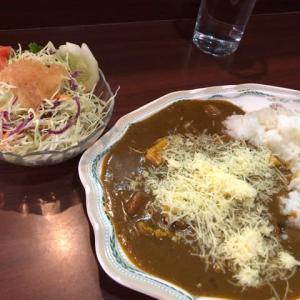 カトマンズの日本食屋さん
