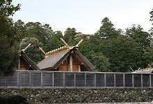平成の思い出伊勢神宮神楽殿の荘厳な儀式を拝観し心身共に清められ感動した一日