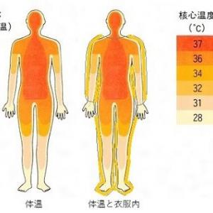 私はウォーキング中の暑さと背中の汗の黄ばみ・臭いの悩みを解消しました。