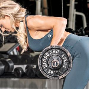 背中に効果的な筋トレメニュー・まとめ