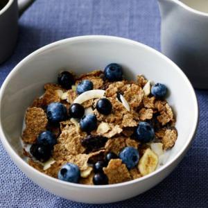 朝食レシピにプロテインを組み合わせ