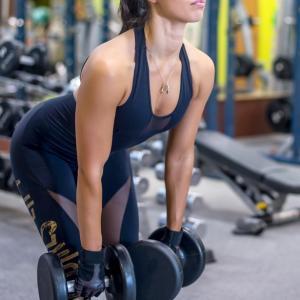 体脂肪減少にも役立つ過負荷の原則