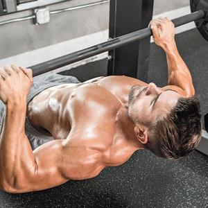 自重で行う背中の筋肉の鍛え方