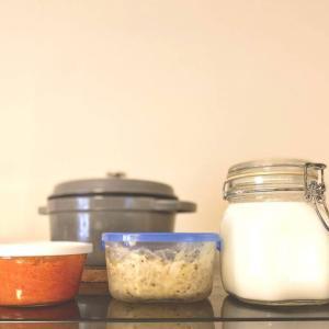 ステイホームで育菌捗る|ニンジンとキャベツを乳酸発酵させてみた。