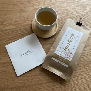 体質に合わせた薬膳茶で自分を知る時間。
