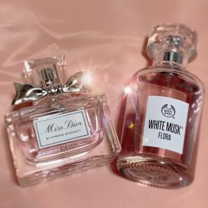 JUST MY TWO SCENTS #2