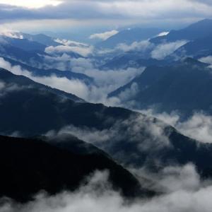 熊野から大和への案内人は八咫烏