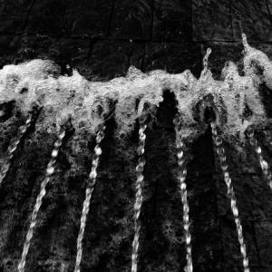 水の形 (放水)