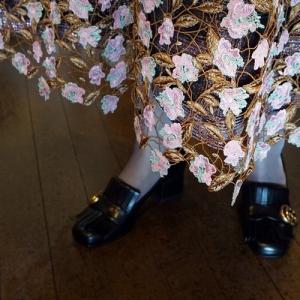 ヒロインスカート。