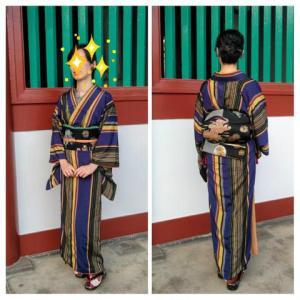 即位の礼の日は大阪四天王寺へお参り