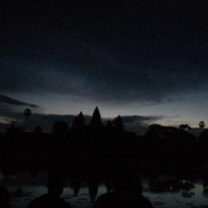 年末Holidayでカンボジア旅行③〜アンコールワット遺跡群〜