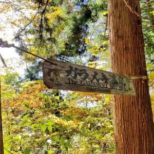 【おもしろスポット紹介所】ガラメキ温泉が山奥の秘境すぎる…