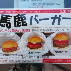 【ご当地グルメランド】馬鹿バーガーが超新鮮でバカウマそうだ!!!