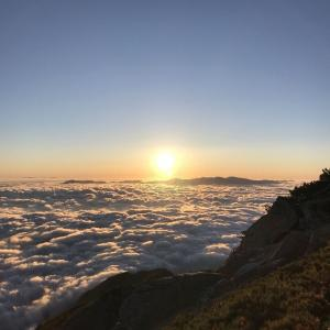 【名峰】甲斐駒ヶ岳登ったかr写真貼ってく!【アーカイブ】