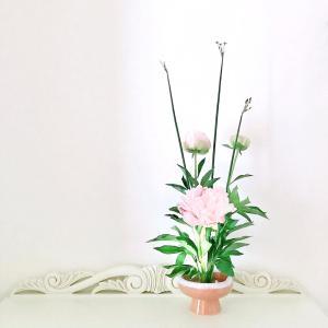 生け花の授業