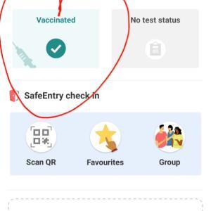 シンガポールで2回目のファイザーワクチン色々しんどかった