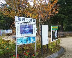 女3人温泉 濃溝の滝と七里川温泉