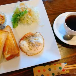 安芸高田市吉田町吉田「Cafe Olive(カフェオリーブ)」