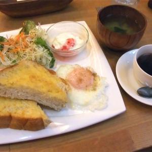 東本浦町「dining cafe IBUKI(イブキ)」