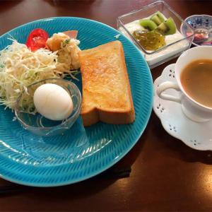 舟入川口町「Cafe and Bar Daishin」