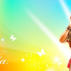 8月16日(火)START☆ベリーダンス講師Shadiaクラスが開講します☆