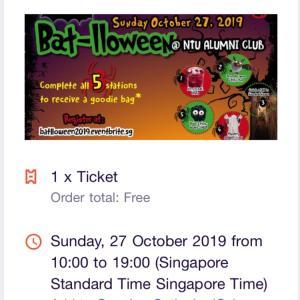 Halloween event:)