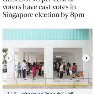 選挙でお休み☺︎
