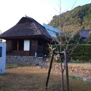 めぐるりアート静岡(中勘助文学記念館)