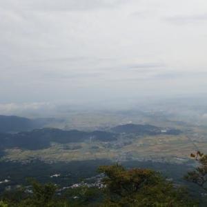 筑波山(男体山・女体山参拝)