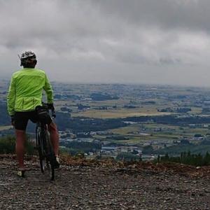 喜多方サイクリング