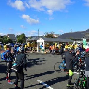 福島県サイクリング協会53回南相馬