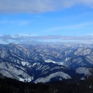イエローフォール&三ノ倉山