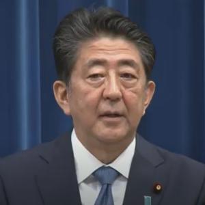 安倍総理が辞任したあとの日本の行く末が心配です……