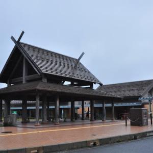 京都・兵庫 道の駅を訪ねてMo2