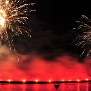 祝令和元年 第11回関市民花火大会
