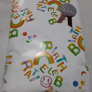 ◇◇◇ 赤ちゃんへのプレゼント…♪