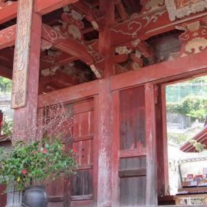 興福寺へ。