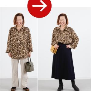 ★「メンドクサイ」がおばちゃんのはじまり? 大人が安心なロングブーツ2タイプ